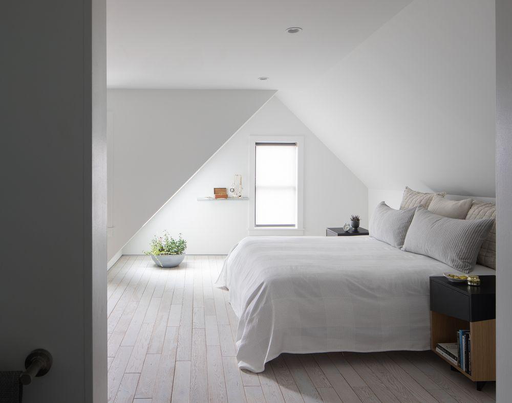 Bedroom ideas for loft rooms  Tholeg  reMODEL behavior  Pinterest  Loft conversion
