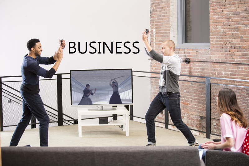This Week In The Business: Nintendo Switch Flippers