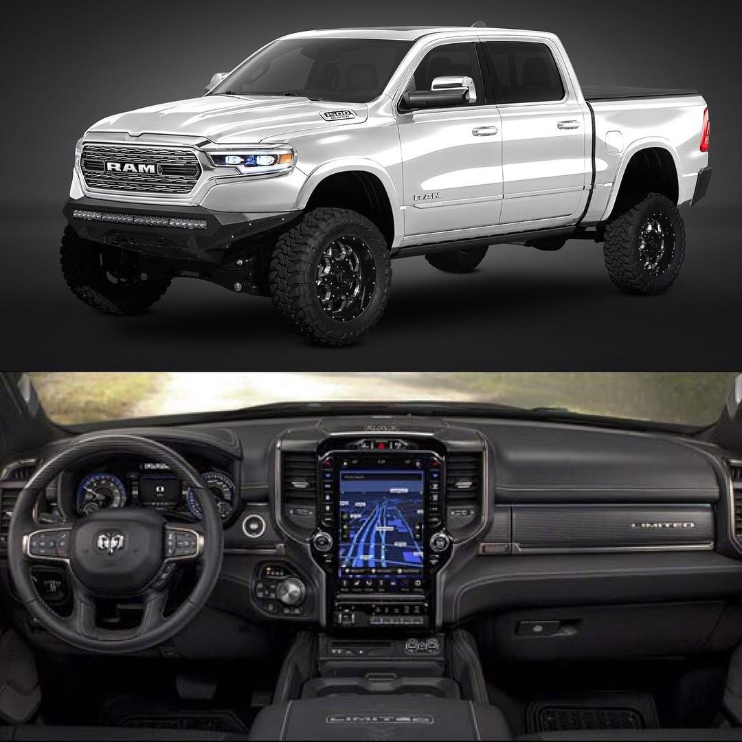 Some Add And This Interior Addoffroad Addictivedesertdesigns Dodgeram 2019ram1500 2019dodgeram1500 Ramtrucks Dodge Trucks Trucks Ram Trucks