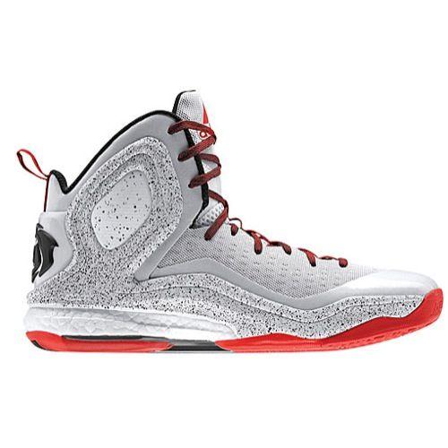 hot sale online cffc4 03f42 adidas D Rose 5 Boost - Men s - Basketball - Shoes - Rose, Derrick .