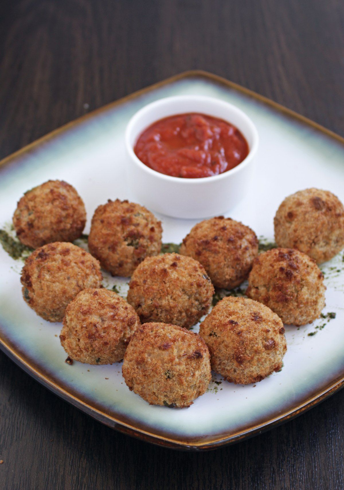 Photo of Air Fryer Arancini | Italian Rice Balls – My Cooking Journey