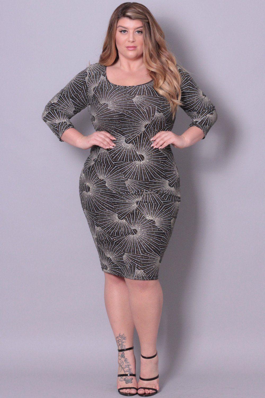 Curvy Sense Plus Size Clothing Plussizewomens Plus Size Love