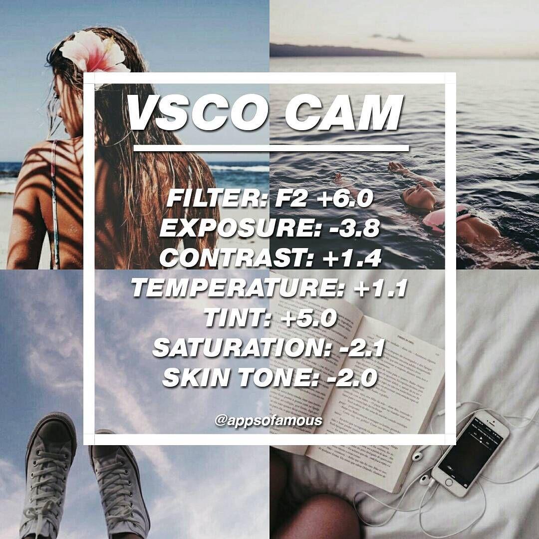 Vsco Filters Free Filter Best Used On Almost Anything Great For A Blue Theme Vsco Filter Instagram Vsco Tutorial Vsco Filter Free