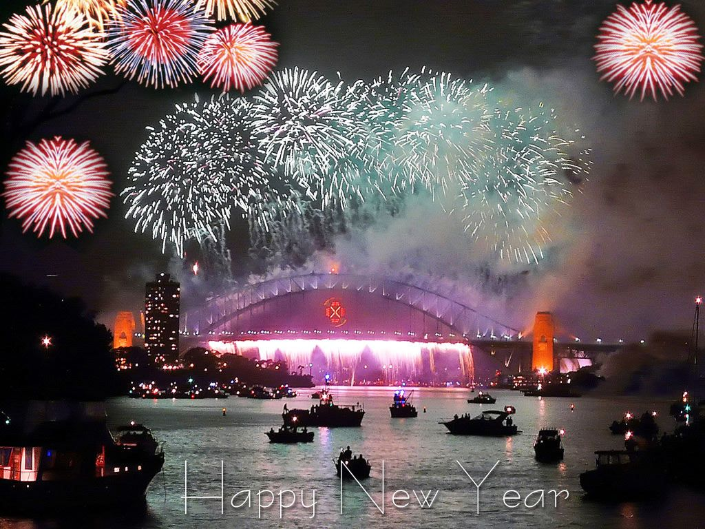 New year is one of the important celebrated festival of the world greeting for happy new year 2015 kristyandbryce Image collections