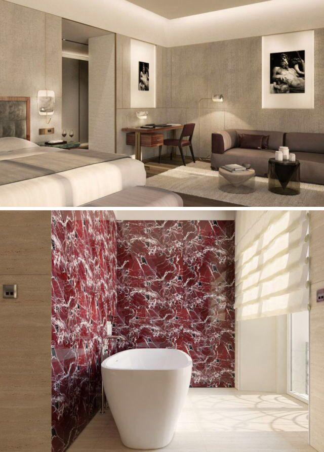 Palazzo Fendi And Fendi Private Suites Rome Theme Hotel