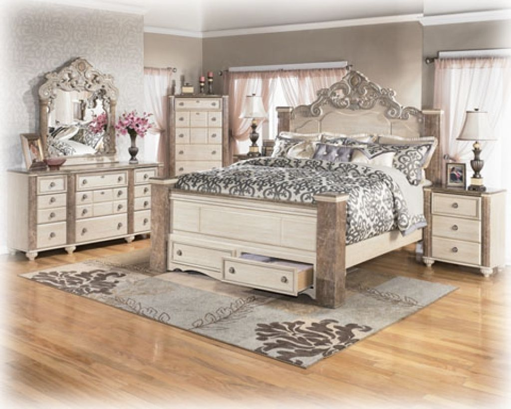Whitewash Bedroom Furniture Sets   Interior Bedroom Paint Colors