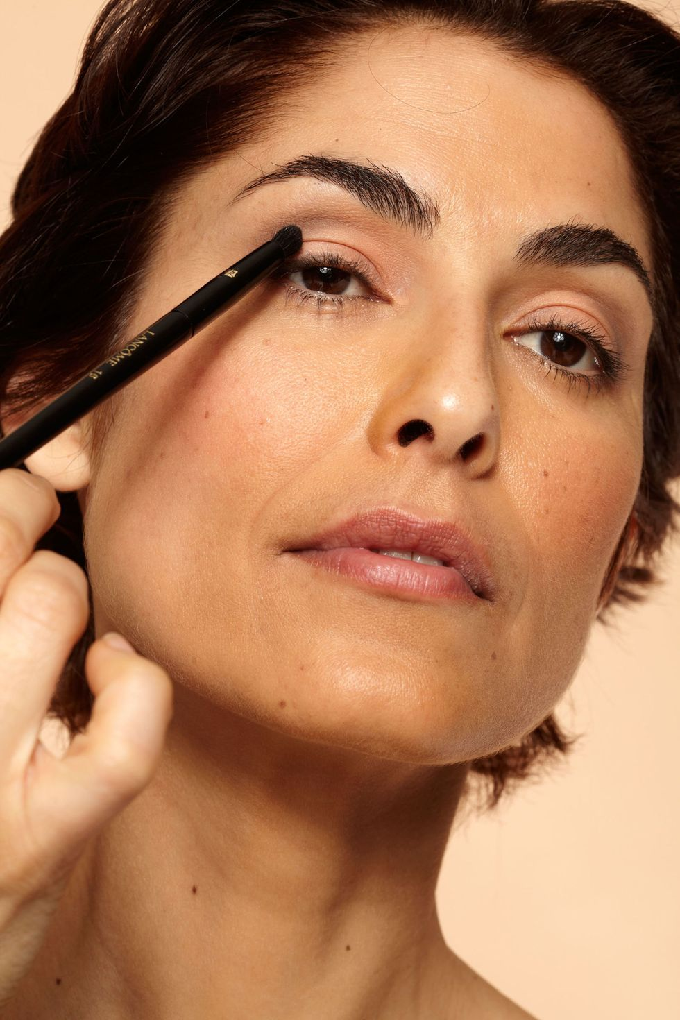 The Secret to Instantly Younger Eyes Makeup tips for