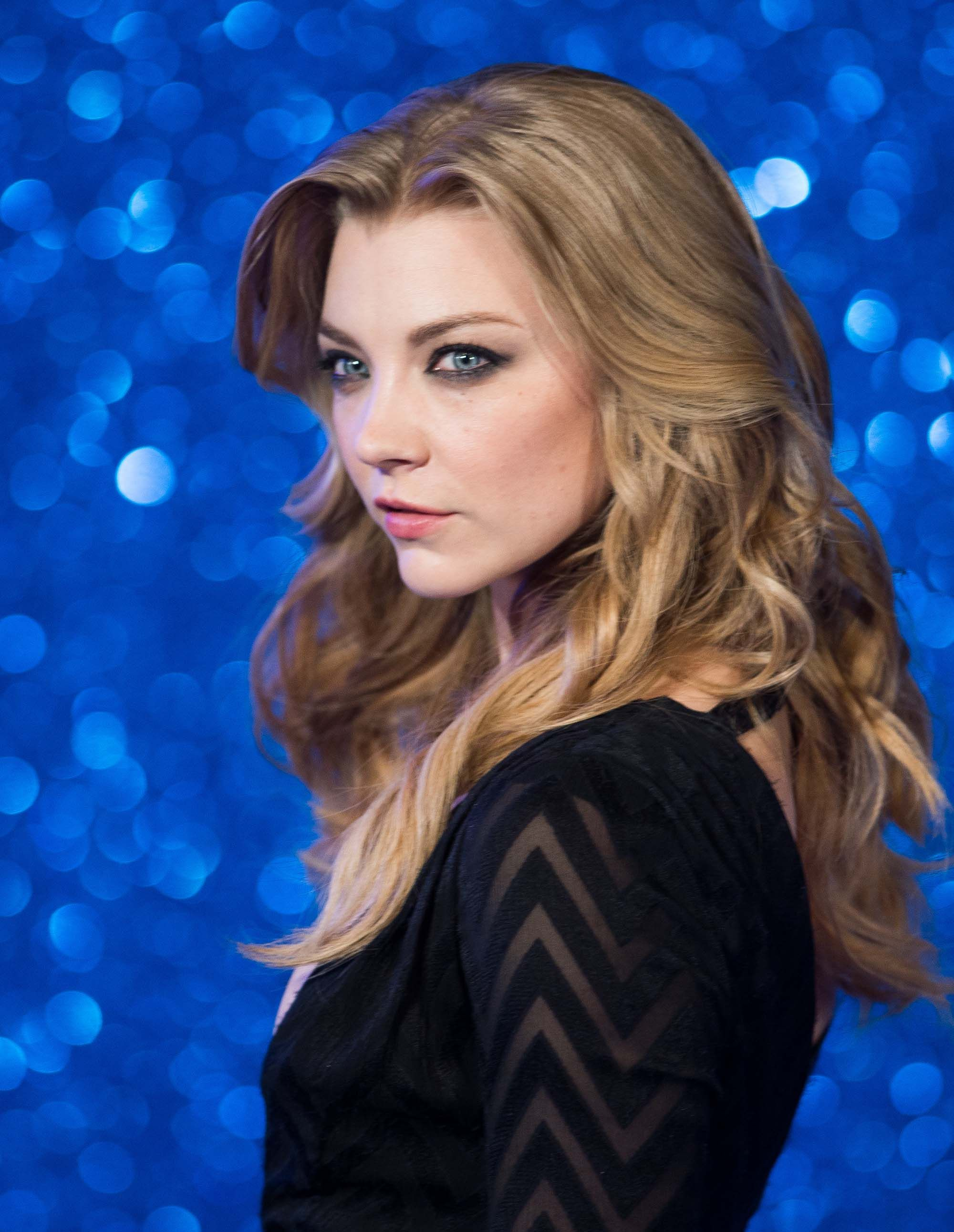 Natalie Dormer who dated who