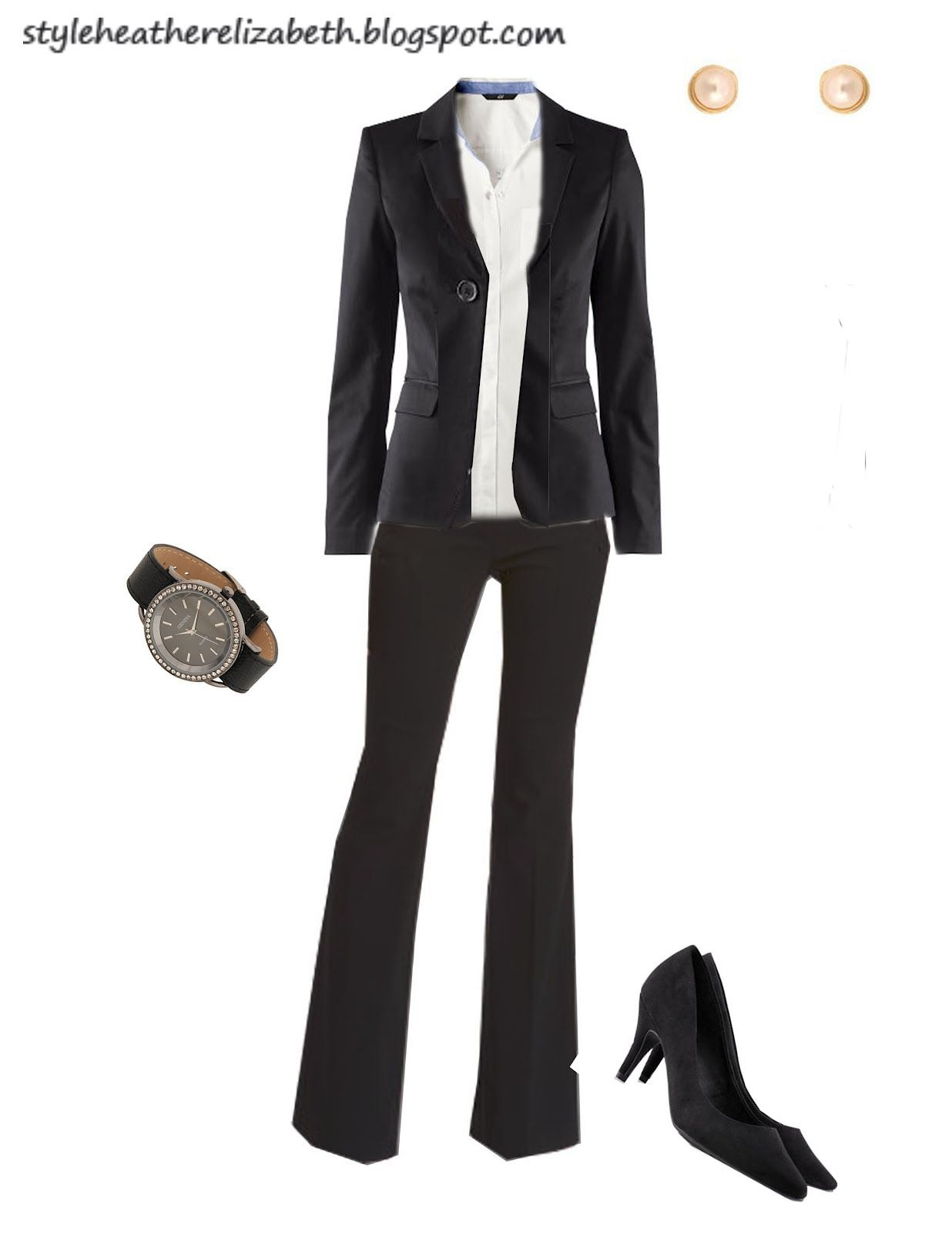 STYLE. Career Outfit. | Career outfits