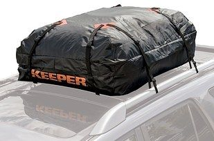 A Waterproof Cargo Bag You Can Strap To The Roof Of Your Car When You Have Too Much Shit Or Too Many Passengers To Store Things Inside Cargo Carriers Waterproof Car