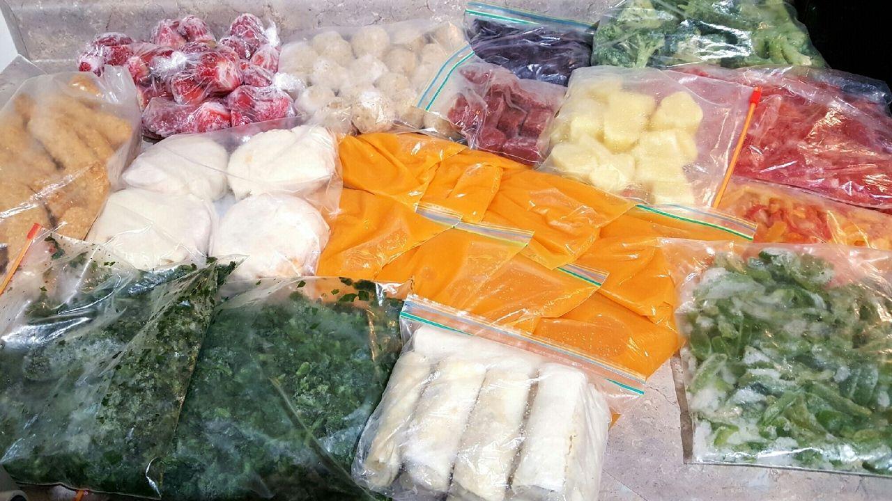 أهم تحضيرات رمضان المسبقة لتوفير الوقت و الجهد لا تفوتكم Cooking 101 Cheese Board Cooking