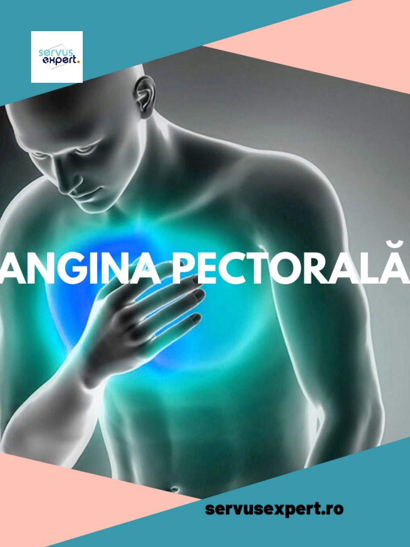 varicoză și infarct