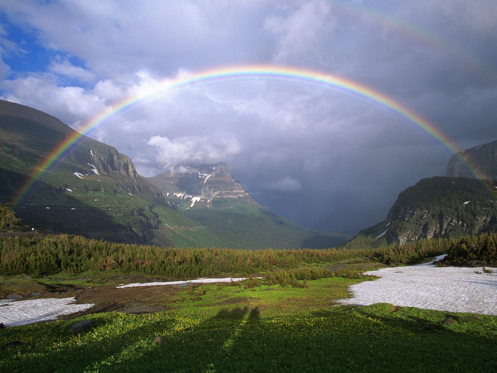 All About Rainbows And Similar Phenomenons Rainbow Photography Rainbow Pictures Rainbow Wallpaper