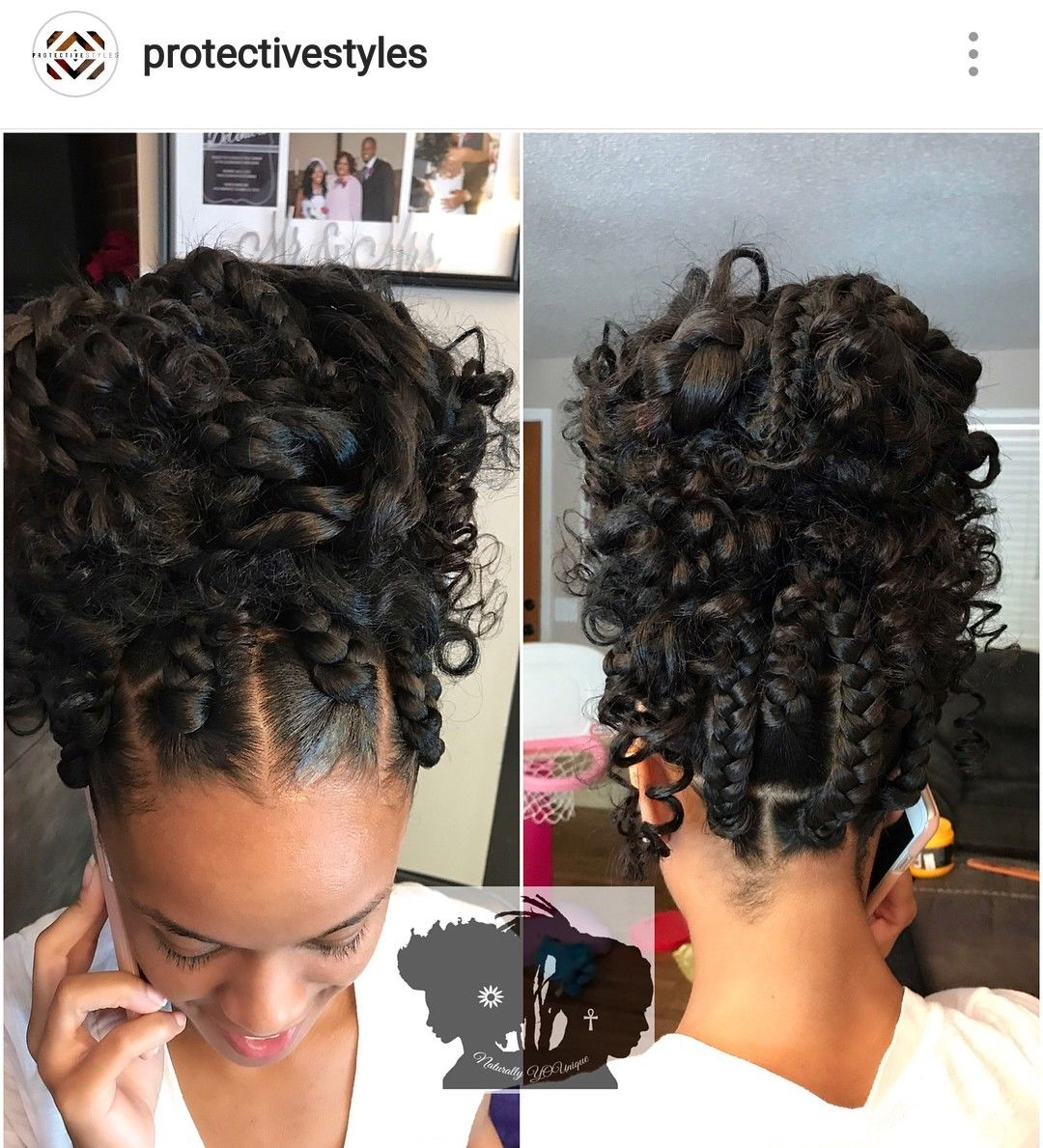 Pin by shavonne tillman on kids natural hair in pinterest
