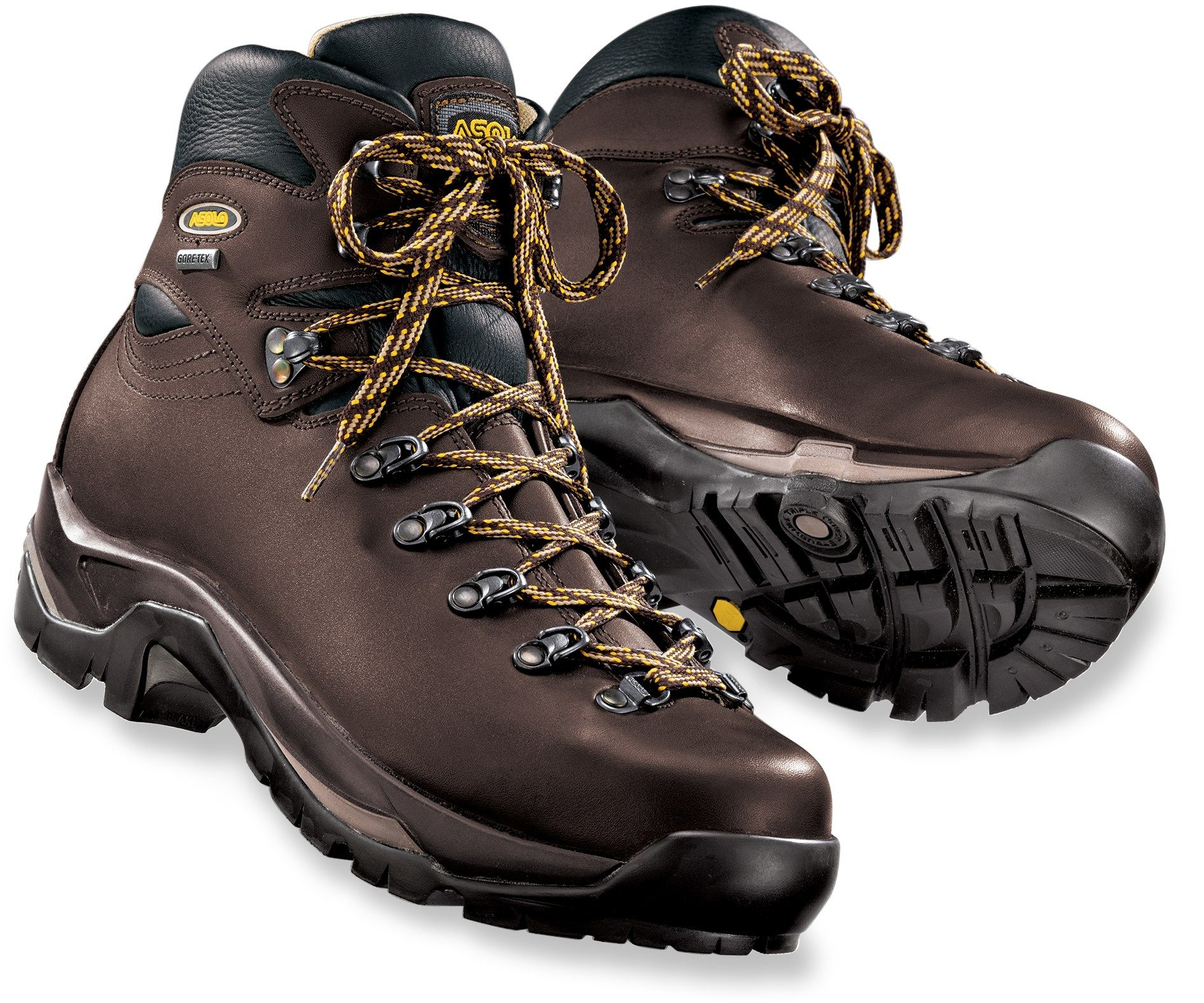 TPS 520 GV Evo Hiking Boots - Men's | Footwear, Hiking boots and Urban