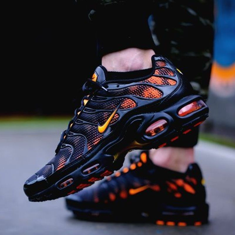 Top 10 Dashing Nike Air Max Plus Sneakers | Adidas shoes