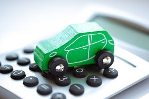 How To Count Whole Payments Using Car Financing Calculator