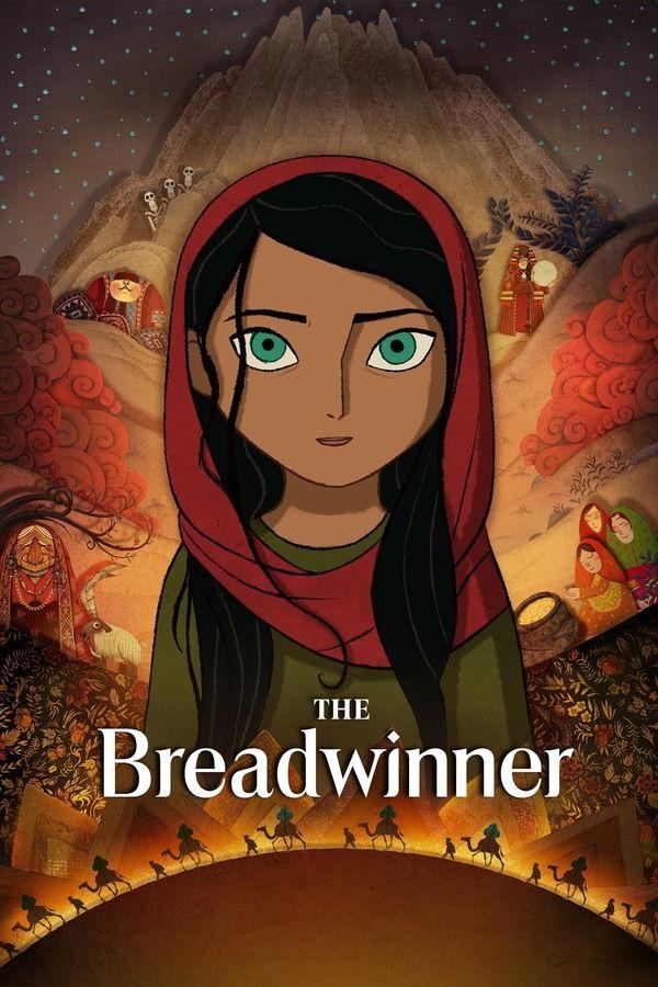 Watch The Breadwinner Hd1080p Sub English