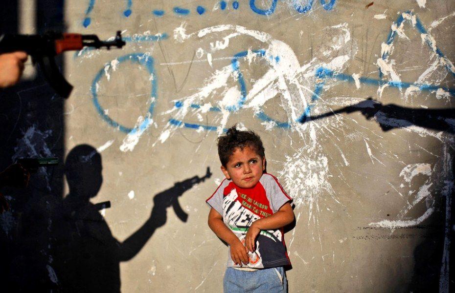 """Muhammed Muheisen   """"Una foto puede cambiar el mundo""""   Quesabesde"""
