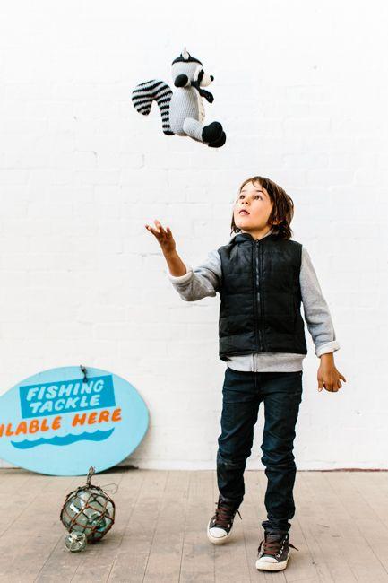 TARA PEARCE | La De Dah Kids #4
