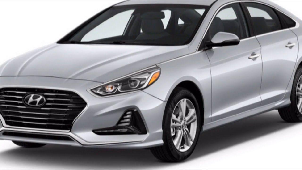 Pin on LOOK! Hyundai Sonata 2018 Price And Expert Review