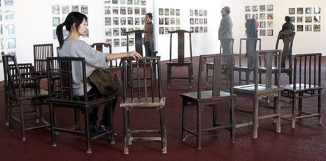 Kassel Documenta 2007