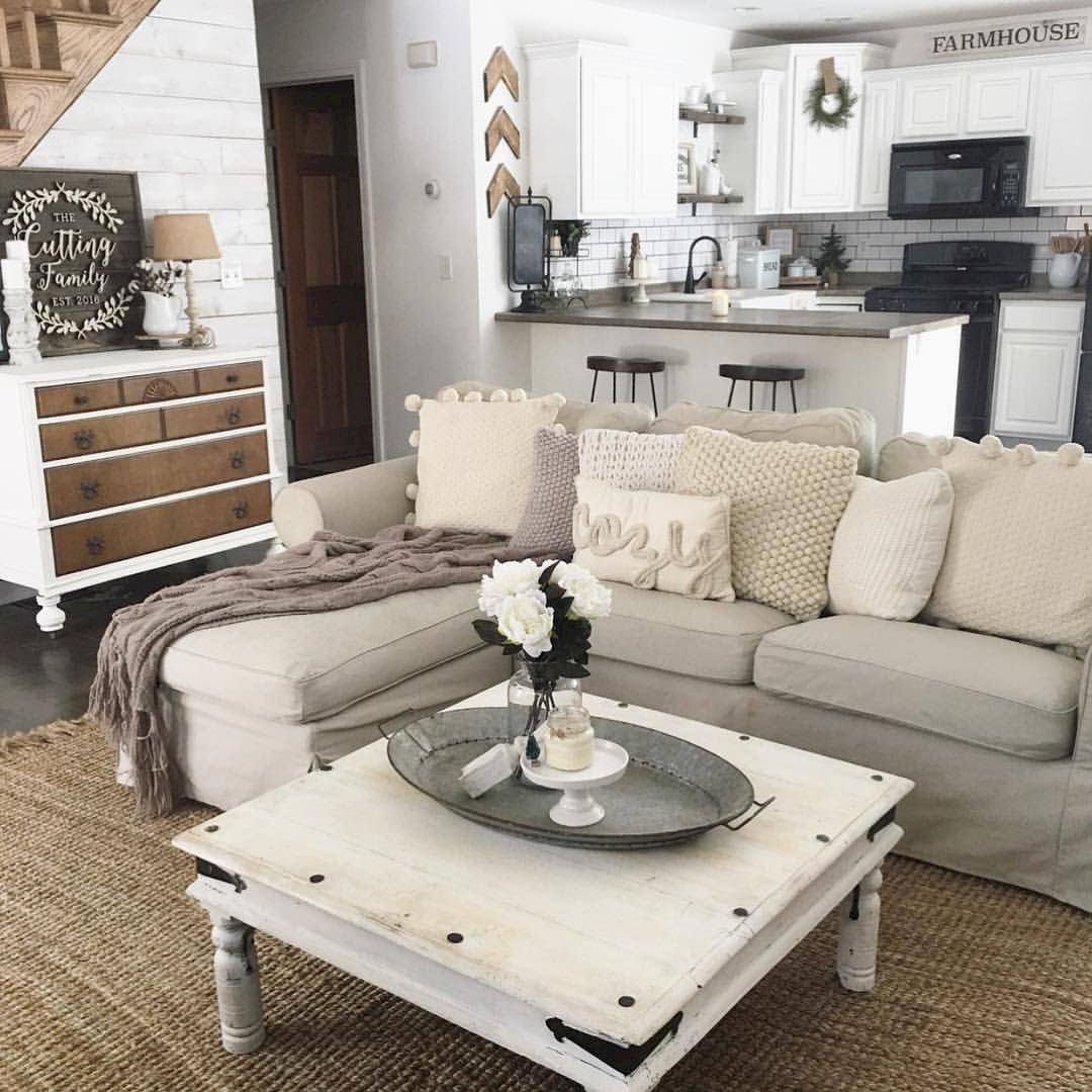 Rustic Homedecor Ideas: Top 11 Incredible Cozy And Rustic Chic Living Room For