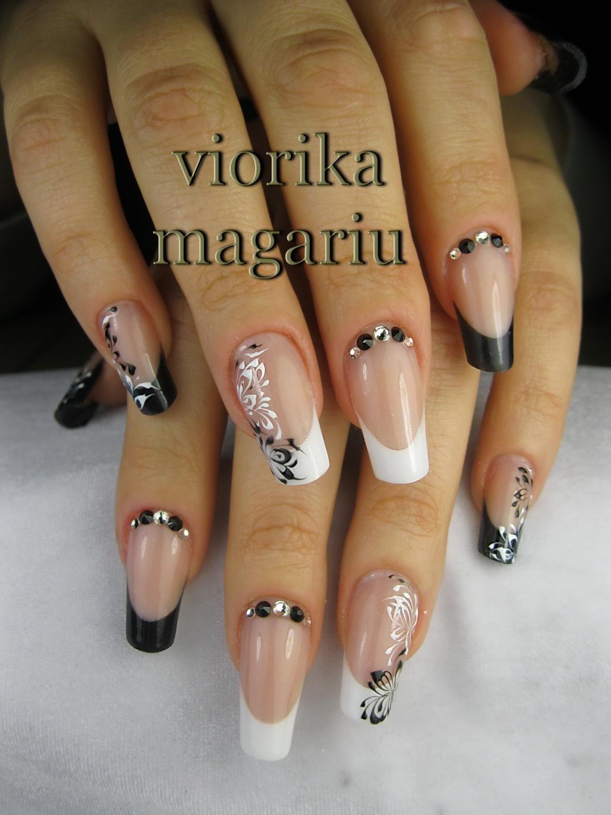 Одноклассники | ногти | Pinterest | Manicure, Nail nail and Nail inspo