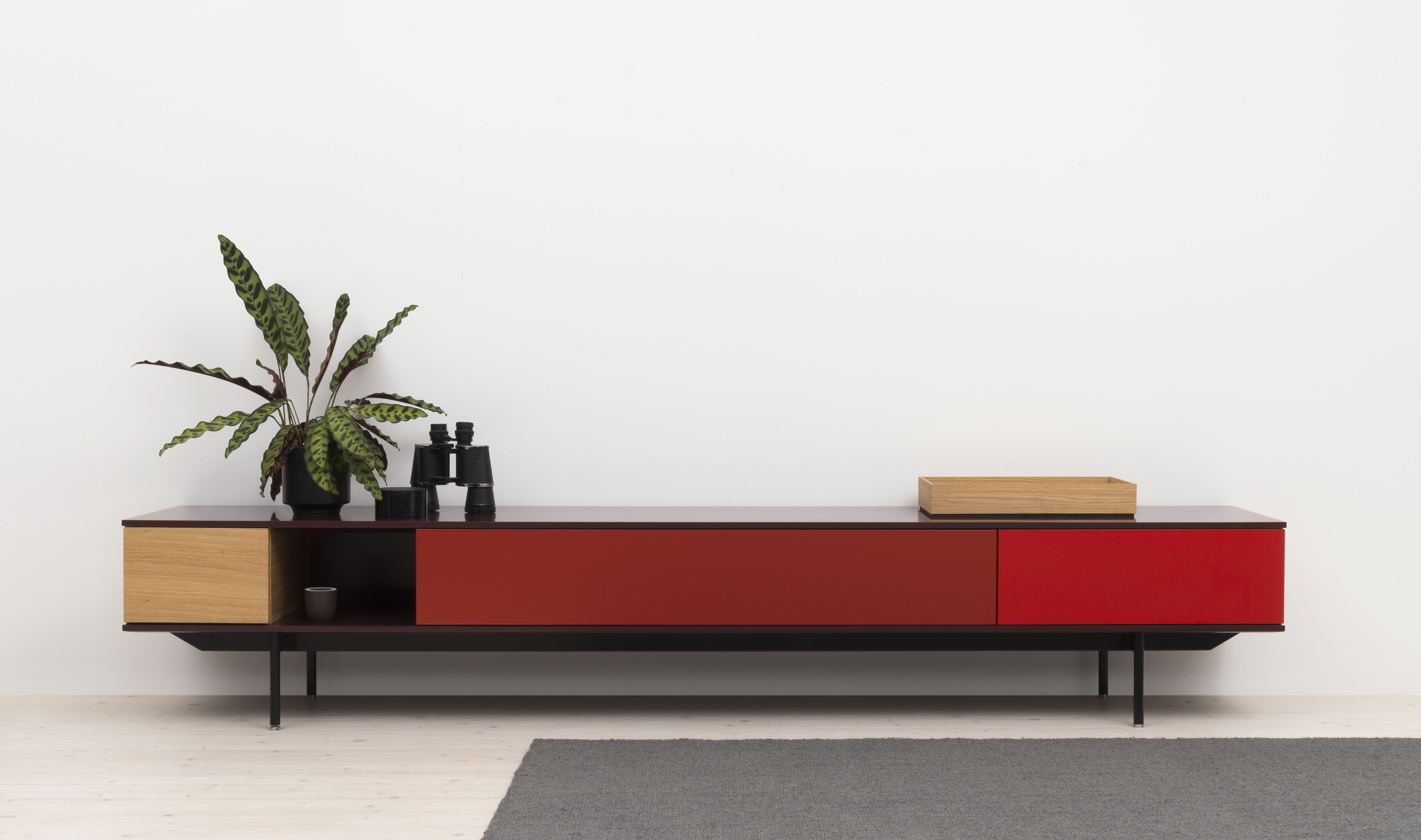 Inspiration and Ideas   Minimal, Credenza and Interiors