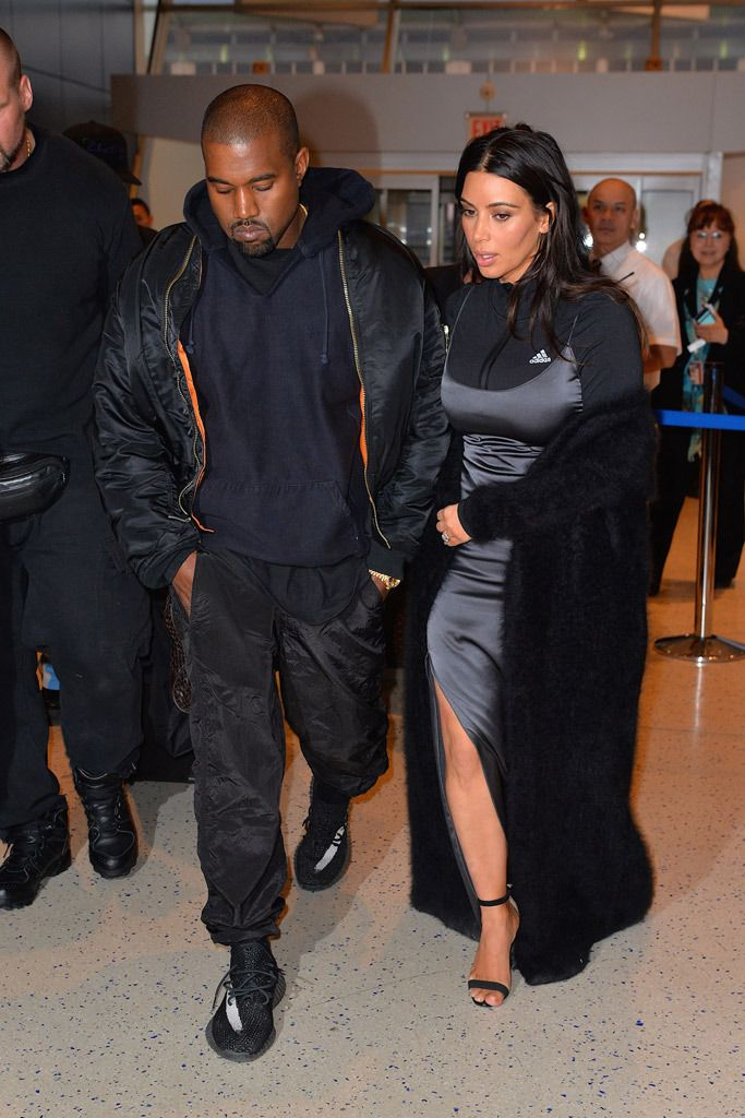 8dc7dd11cc67a Kim Kardashian with Kanye West