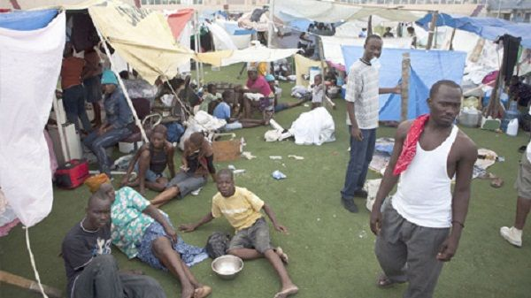 Urge Ibero Puebla a autoridades brinden apoyo a refugiados de Haití