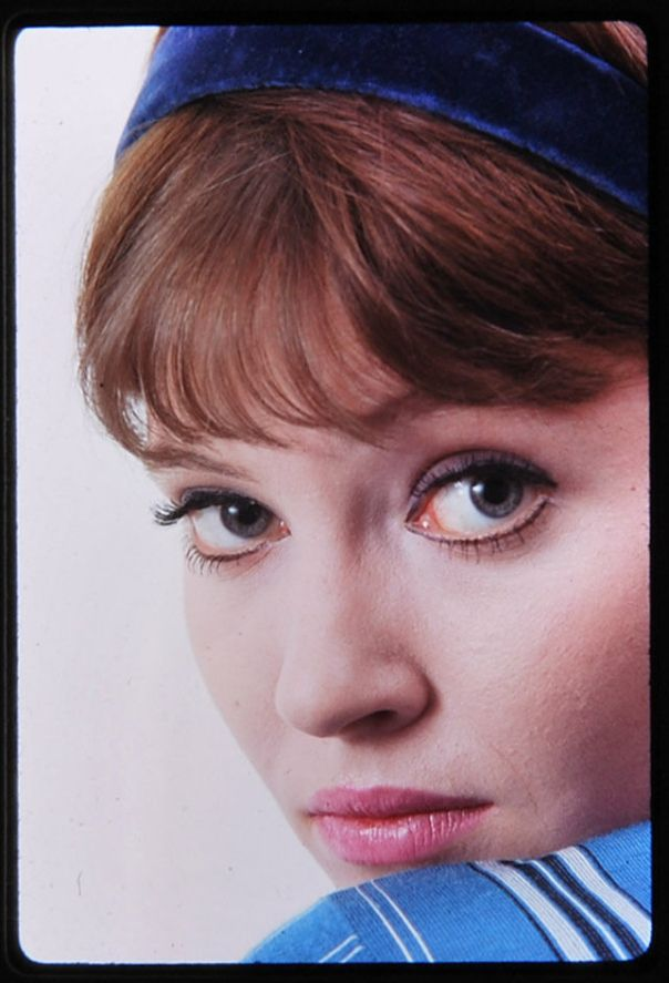 Anna Karina By Willy Rizzo 1965 アンナカリーナ Pinterest Anna