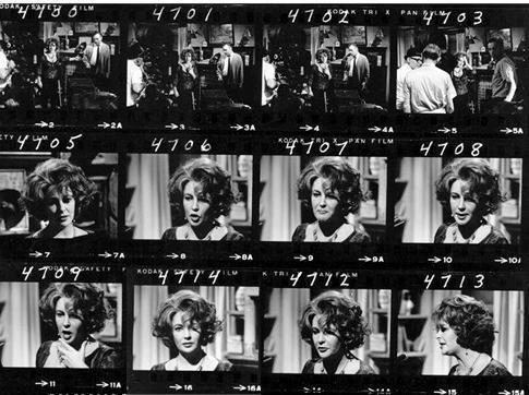 Elizabeth Taylor On The Set Of Who S Afraid Of Virginia Woolf Elizabeth Taylor Virginia Woolf Elizabeth