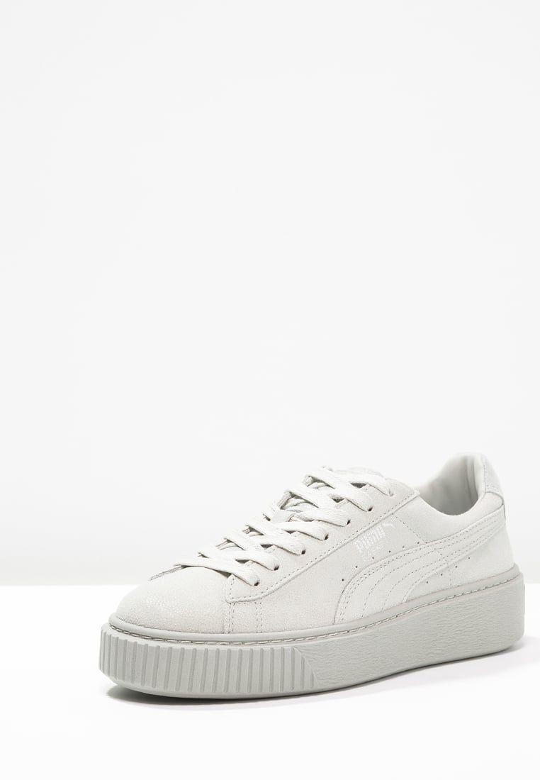 puma platform sneakers zalando