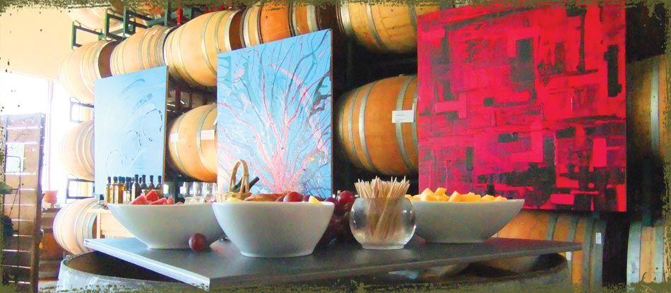Sacramento wine regions include Amador, Calaveras, ElDorado, San Joaquin, Placer, Nevada, Serra, Yolo at sacramentowineguide.com