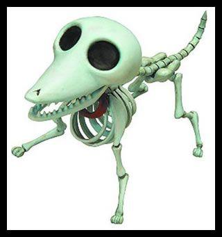 Corpse Bride Skeleton Dog Emily Pinterest