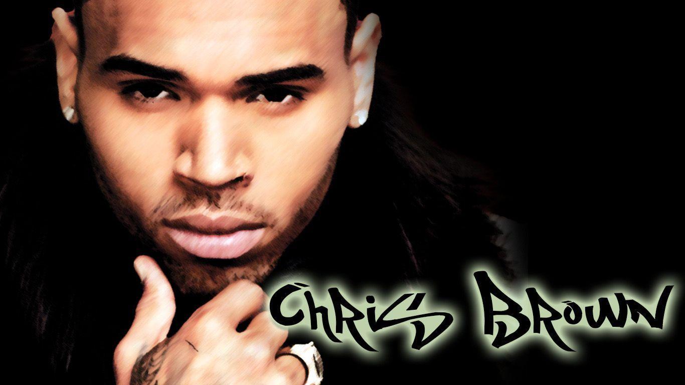 HD Chris Brown Wallpapers Download Free