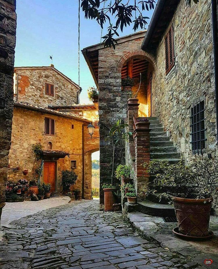 montefioralle toscana it lia italia pinterest toskana italien und sizilien. Black Bedroom Furniture Sets. Home Design Ideas