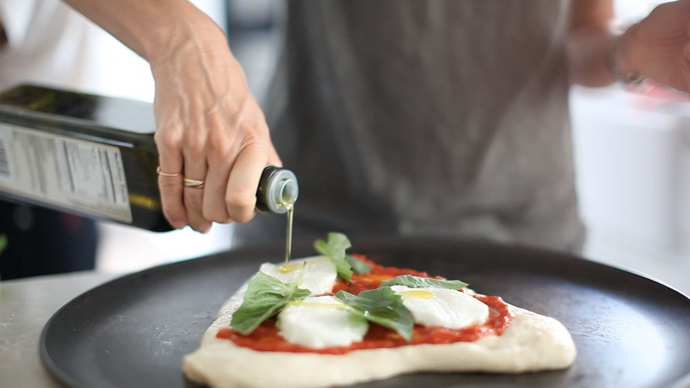 The ultimate pizza party and 3 recipes to go with it!