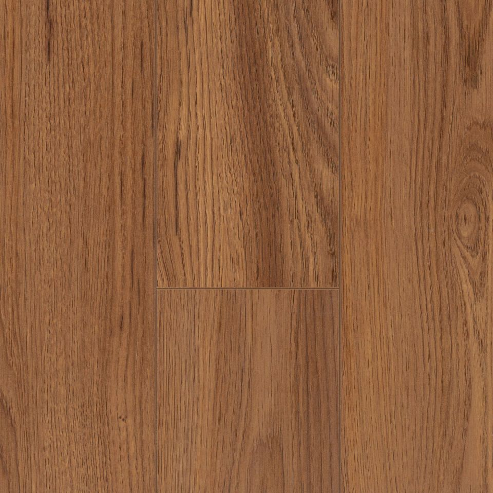 Mature Hickory Laminate Flooring - Purchase this look for a clean dark brown with four-sided beveled edges for inidual plank definition. & Mature Hickory Laminate Flooring | Traditional | Pinterest ...