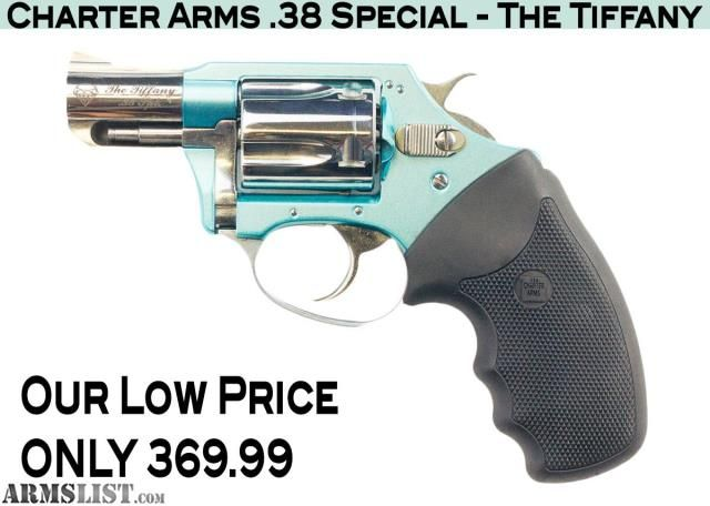 Armslist  For Sale Charter Arms The Tiffany  Special  Guns