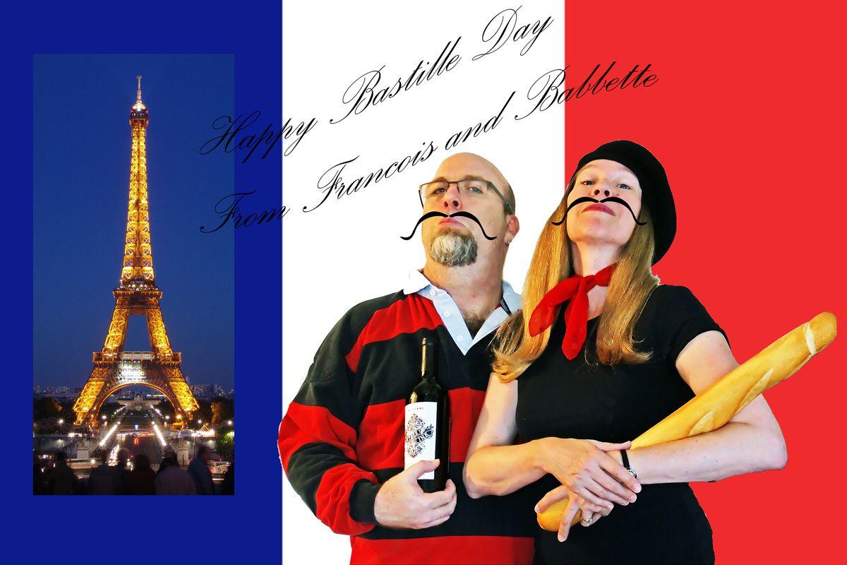 Bastille Day Cards Beautiful Bastille Day Bastille World