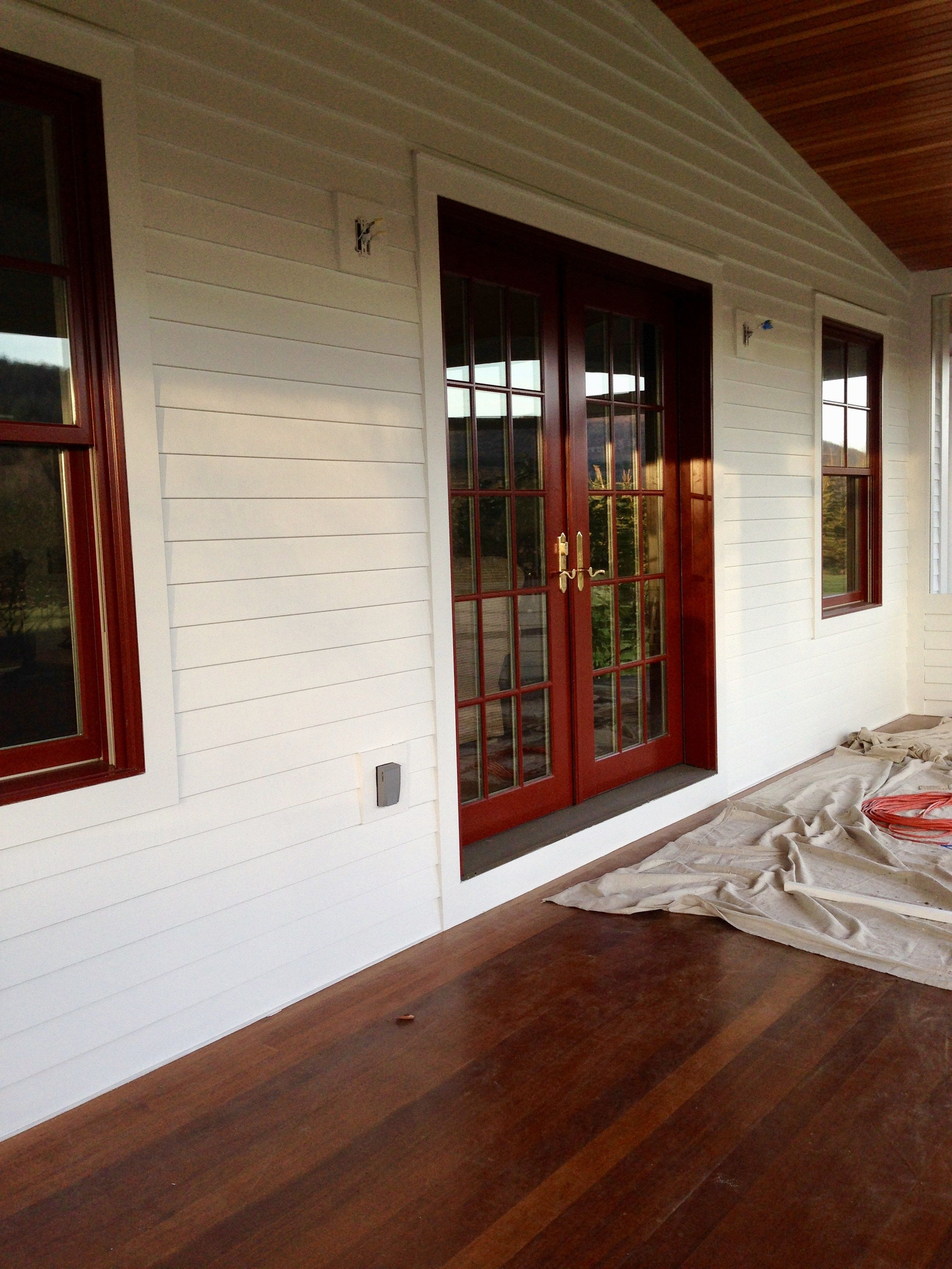 Bring new life to an old deck with the perfect stain