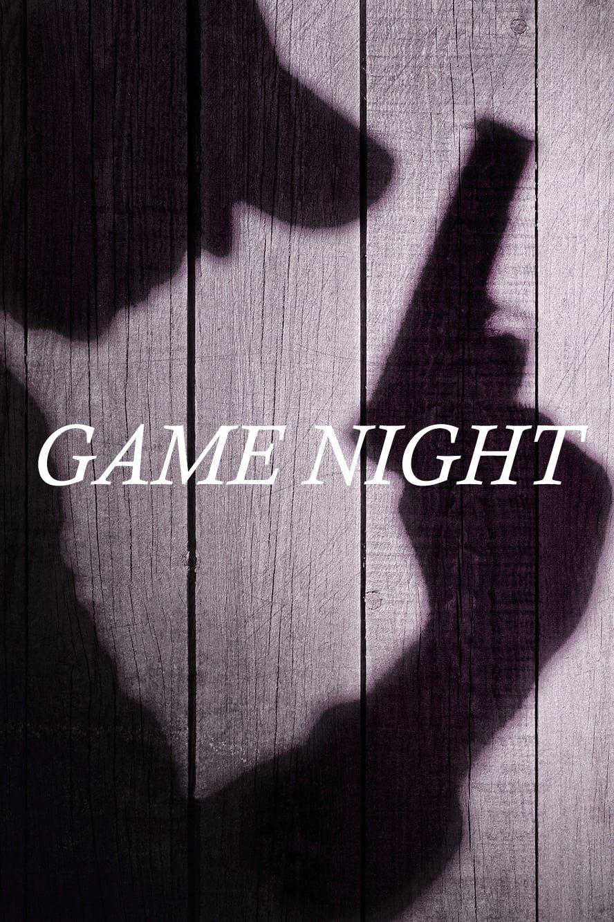Game Night Elokuva