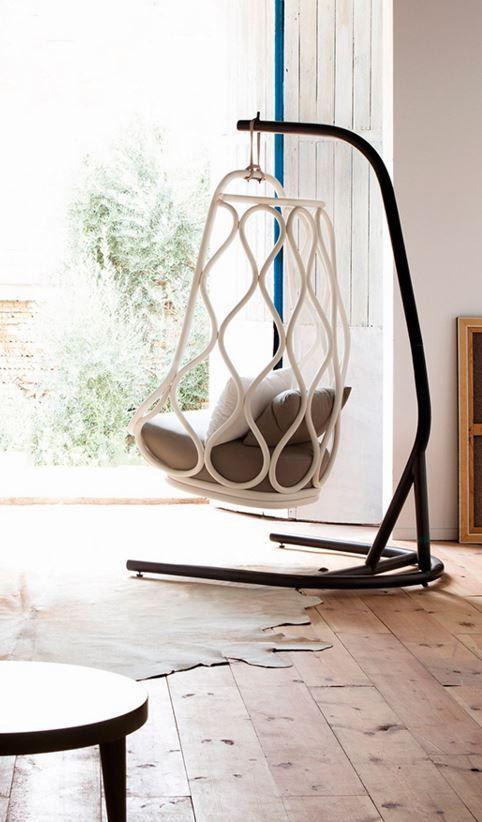 NAUTICA chair by Alberto Sánchez