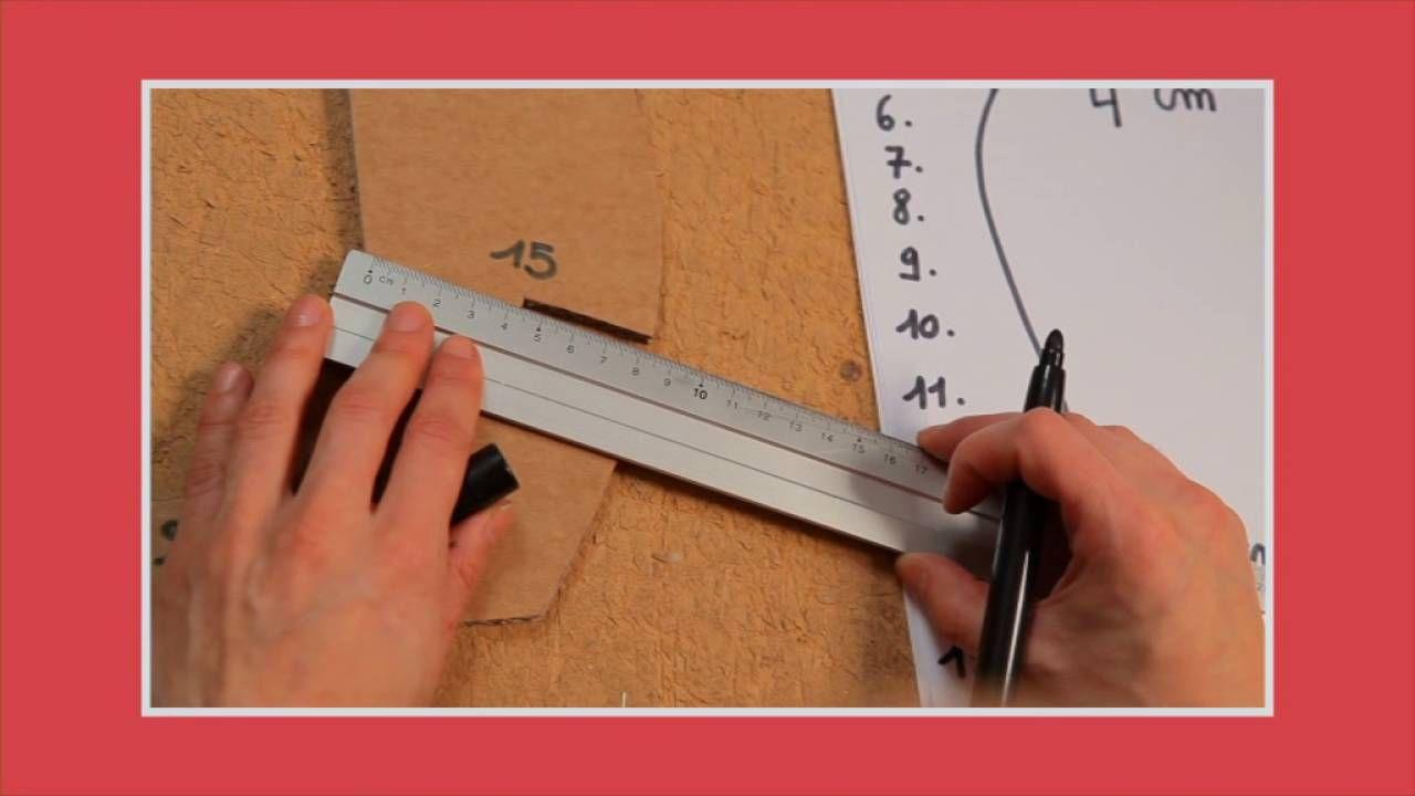 Meubles En Carton Chapitre N 11 Encoches Poutres Quelle Taille Mobilier En Carton Carton Tutoriel