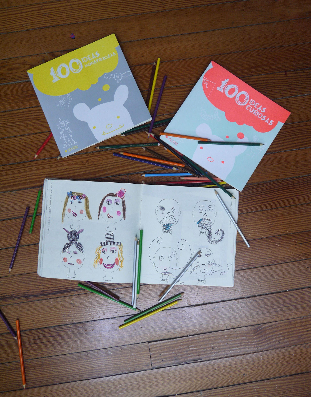 100 Ideas Para Pintar Dibujar Disenar Decorar Crear Descubrir Inventar Imaginar Www Cienideas Com Ar Facebook 100 Idea Disenos De Unas Crear Pintar