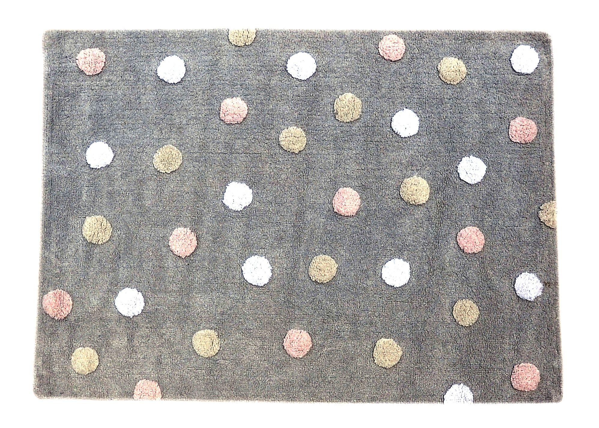 Schön Teppich Babyzimmer Galerie Von Waschbarer Für Das Kinderzimmer Aus Reiner Baumwolle