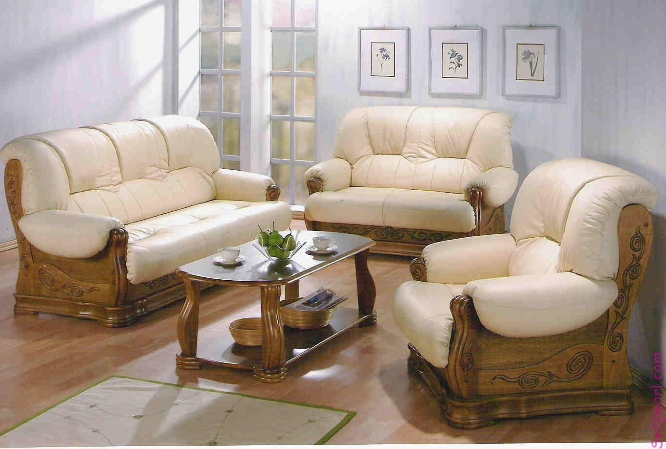Wooden sofa best wooden sofa set designswooden sofa for
