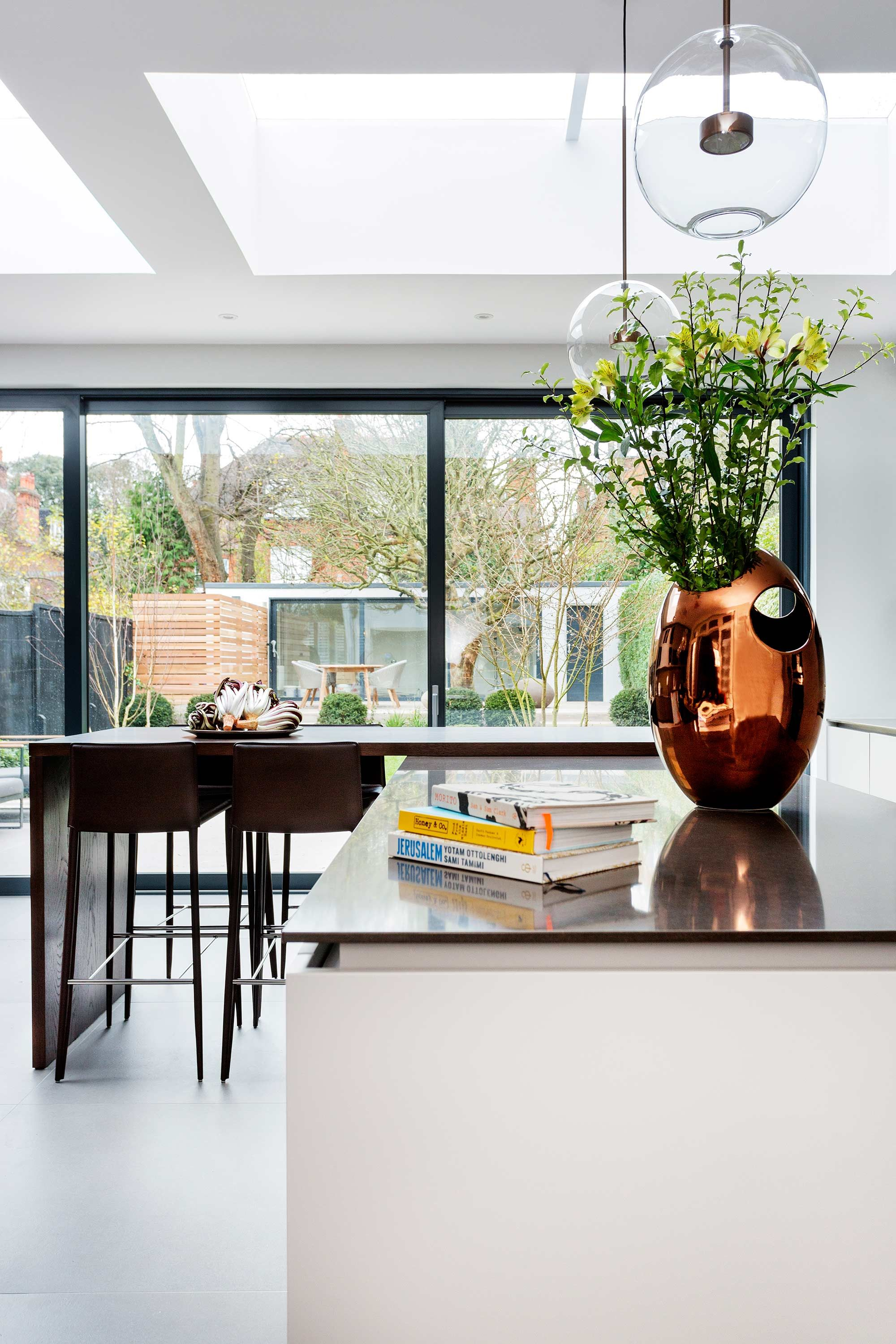 Rusholme Road in 2020 | Unique dining room, Joinery design